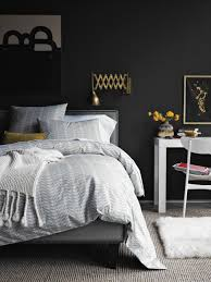 Black Bedroom Ideas by 28 Tips For A Cozier Bedroom Hgtv
