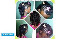 braided hairstyles for little black girls video dailymotion
