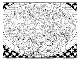 free coloring pages relaxing u0026 stressing u2013 art