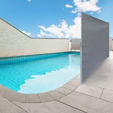 Retractable Awnings Ebay 5 9 U0027x9 8 U0027 Sunshade Outdoor Patio Retractable Awning Side Awning