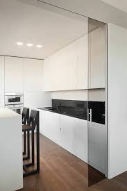 sliding kitchen doors interior 33 stylish interior glass doors ideas to rock digsdigs