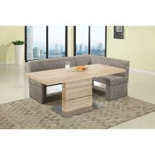 Nook Dining Table by Chintaly Imports Labrenda Dining Table Our Home Pinterest