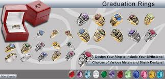 health class online high school of health sciences class rings