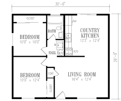 120 sq ft traditional house plan 2 bedrooms 1 bath 780 sq ft plan 41 120