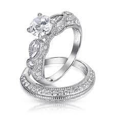 gold engagement rings 1000 wedding rings bridal sets 1000 wedding ring sets his and