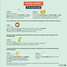 table food ideas for 9 month old food chart fr 6mnths baby n recipe fr cerelac homemade plsss