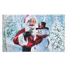 Holiday Doormat Dii Coir Holiday Doormat 18x30 U201d Save 61