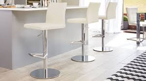 Gas Lift Bar Table Elise Chrome Gas Lift Bar Stool Bar Stool Stools And Chrome