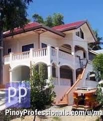 White House Puerto Galera  Real Estate  House for Rent in Calapan