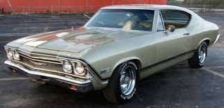 68 chevelle tail lights a brief history of the chevelle