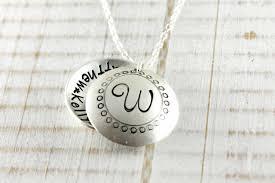 monogram locket sterling silver family monogram locket with birthstones woobie beans