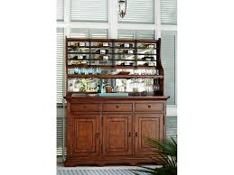 Paula Deen Dining Room Paula Deen By Universal Dining Room Credenza With Hutch Complete