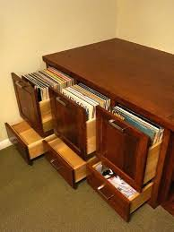 lp record cabinet furniture vinyl record storage stand open shelving furniture record stand