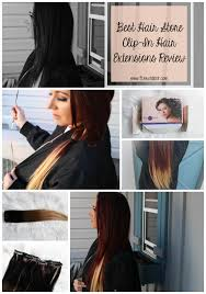 best clip in hair extensions best hair store clip in hair extensions review fit nextdoor