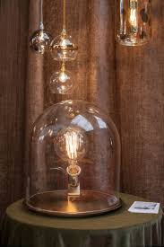 Levitating Light Bulb by Light Fixtures That Revive The Beauty Of The Led Edison Bulb