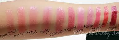 Lipstik Revlon Soft mac lipstick dupes bobby pins and lip gloss