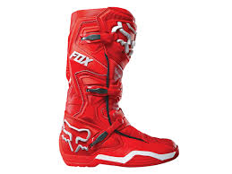 fox motocross apparel 2014 new at powersports place fox racing 2015 comp 8 boots atv