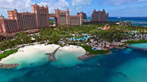 long delayed baha mar resort is finally open but atlantis isn u0027t