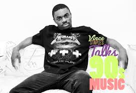 rapper vince staples explains why the 90s are overrated time com