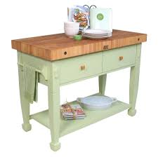 furniture cool butcher block table design ideas sipfon home deco kitchen island made with solid wood construction this kitchen island with butcher table top will be an amazing newer addition to your home