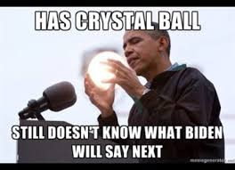 Iowa travel meme images Wizard obama gazes into crystal ball conjures meme photo huffpost jpg