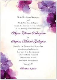 purple wedding invitations best 25 purple wedding invitations ideas on purple