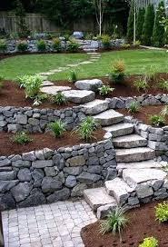Rock Gardens Ideas Rock Garden Ideas For Front Yard Medium Size Of Small Space
