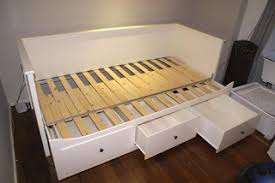 Ikea Hemnes Daybed The Unflatpacker Ikea Hemnes Day Bed Record Smashed
