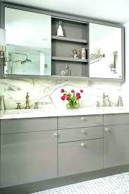 sliding door medicine cabinet sliding door bathroom cabinet white sliding door bathroom cabinet