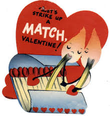 kids valentines cards free clip from vintage crafts archive free