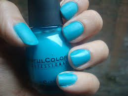 sinful colors nail polish in savage xoxo emmy