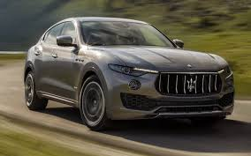 maserati china alfa romeo maserati slow down production rates after china sales blow