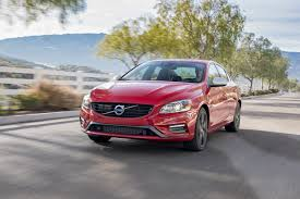2017 volvo s60 t6 r design first test review