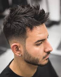 new age mohawk hairstyle the 40 hottest faux hawk haircuts for men