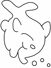 fish 7 animals coloring pages u0026 coloring book