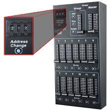 dmx light board controller dmx it 512 handheld dmx lighting controller