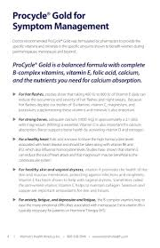 pongo resume builder procycle gold multivitamin mineral supplement menopause formula 4
