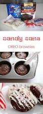 candy cane oreo brownies i heart nap time