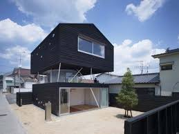 Gallery Of House With Gardens Tetsuo Kondo Architects  Japanese - Japanese modern home design