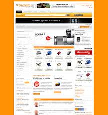 20 joomla ecommerce templates web3mantra