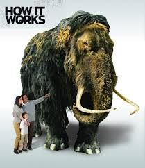 bring mammoths works magazine