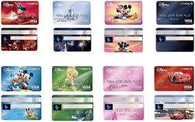 customized debit cards new disney s premier visa card launches with 8 exclusive designs