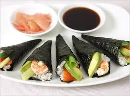 cuisine japonaise calories cuisine japonaise pour les fashionistas combien de calories par