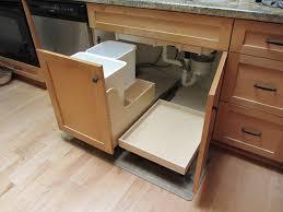 kitchen drawer storage solutions pull down cabinet spice rack