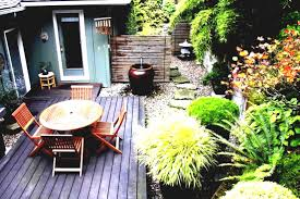 amazing landscape patio garden ideas for small gardens cool design