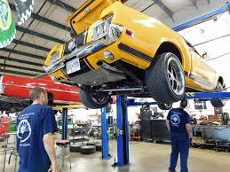 mustang maintenance repairs ltd 1970 ford mustang treasured motorcar services treasured