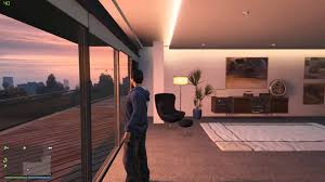 Apartment Interior Design Gta V Online New Stilt Apartment Interiors Executives And Other