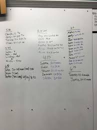 Floor Wipers 50 Reps by Prestonchaos U2013 Page 35 U2013 Preston Chaos Strength U0026 Conditioning