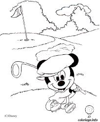 coloriage disney dessin à imprimer gratuit