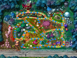Paper Mario World Map by Horror Land Mariowiki Fandom Powered By Wikia